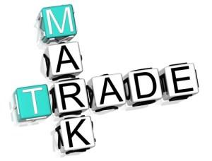 Trade Mark blocks