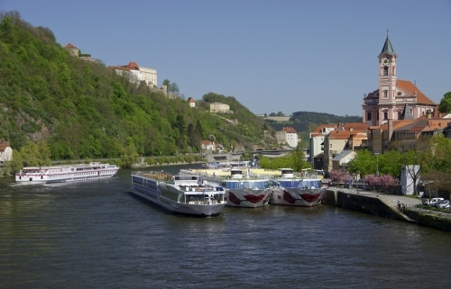 The EU Strategy for the Danube Region: two years on