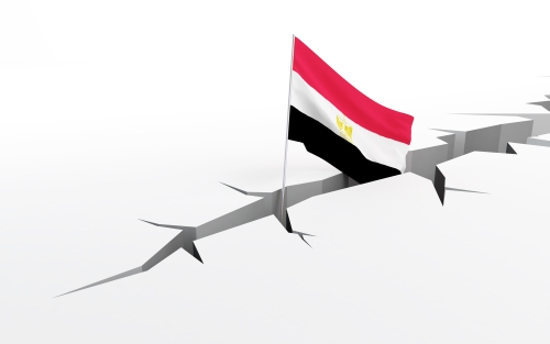 The conflicting policies of Gulf Cooperation Council countries towards Egypt's political transition