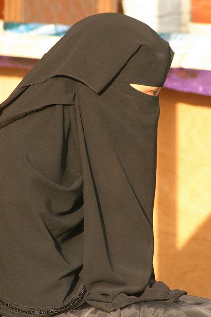 La condition féminine en Arabie Saoudite