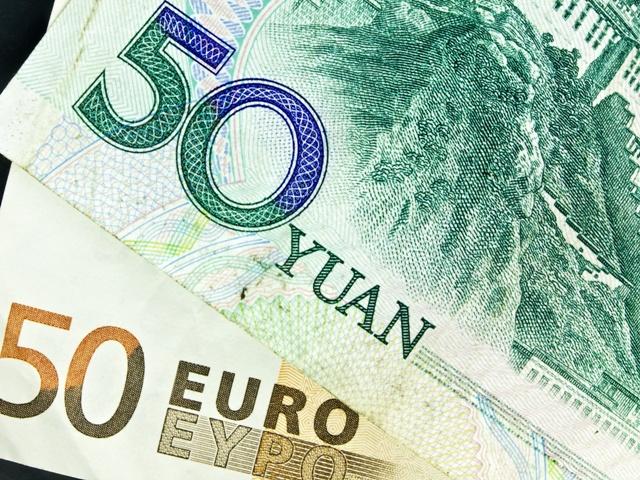 EU-China bilateral investment agreement