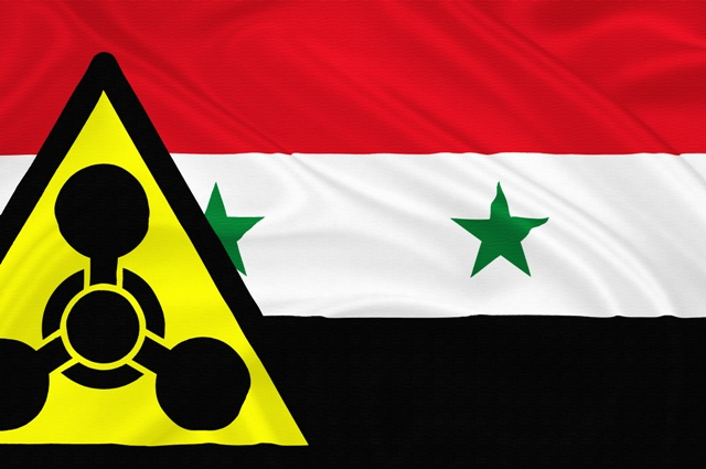 Dismantling Syria's chemical weapons programme: an early look at the prospects and obstacles
