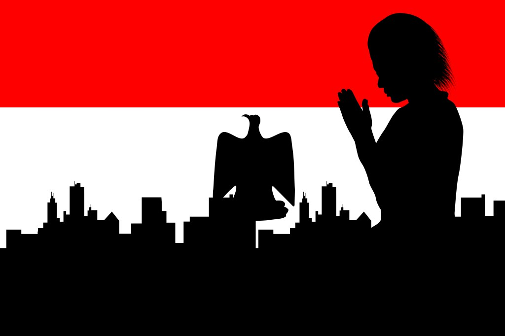 Egypt'snewconstitutionandreligious minorities'rights: Prospectsofimprovement?
