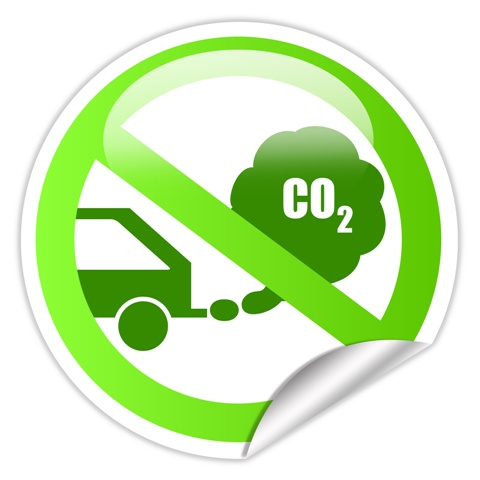 Reducing CO2 emissions from new cars