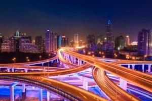 Intelligent Transport System in urban areas