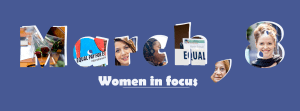 Stereotyping women - Women's week