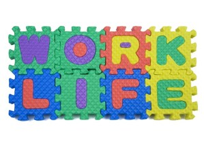 Reconciling work and private life