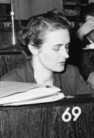 KLOMPÉ, Marga A.M.