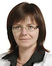 MEP Sidonia Jędrzejewska