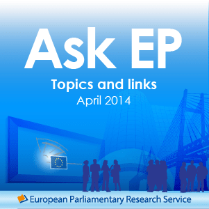 Topics and links – April 2014