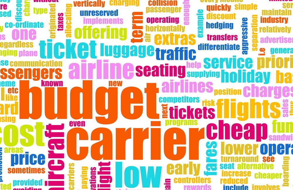 Low-cost air carriers in Europe
