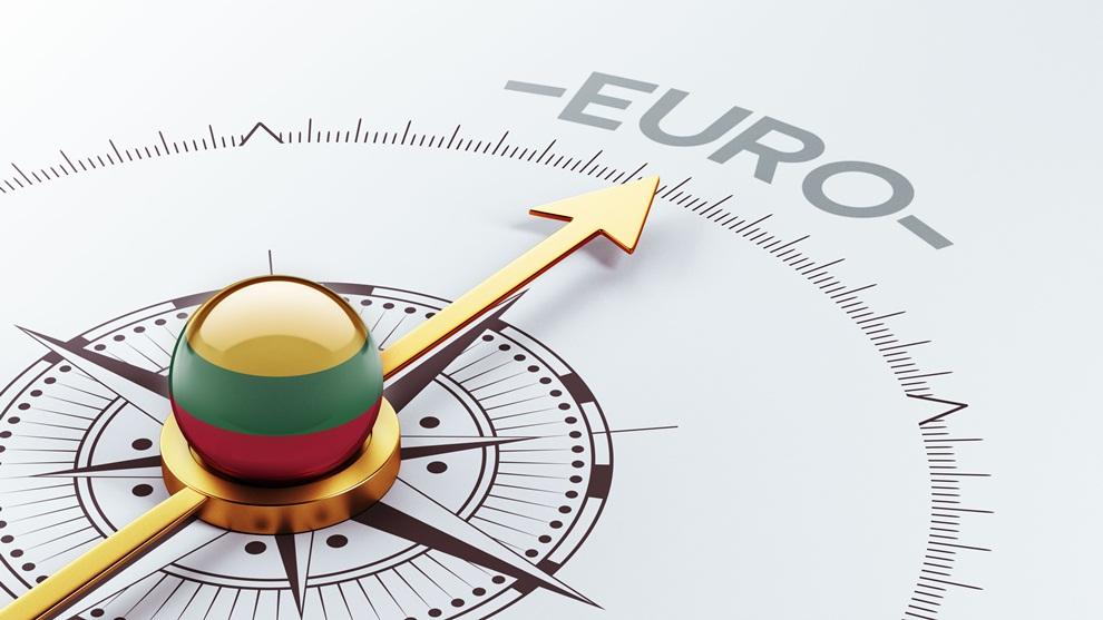 Lithuania on the way towards euro adoption