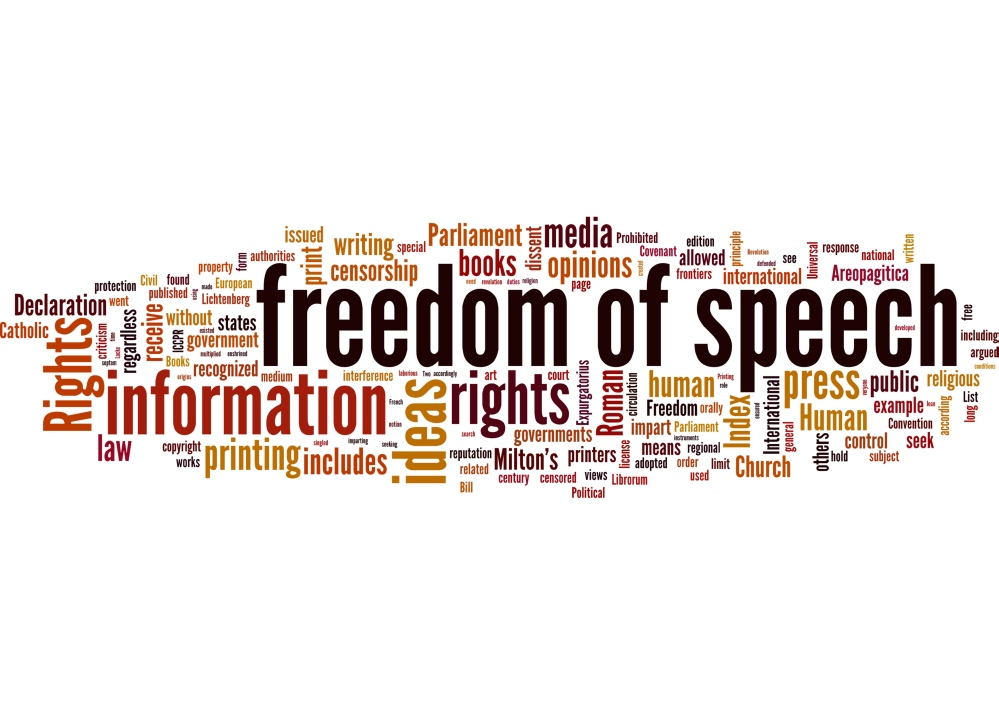 European trademark law and the freedom of speech
