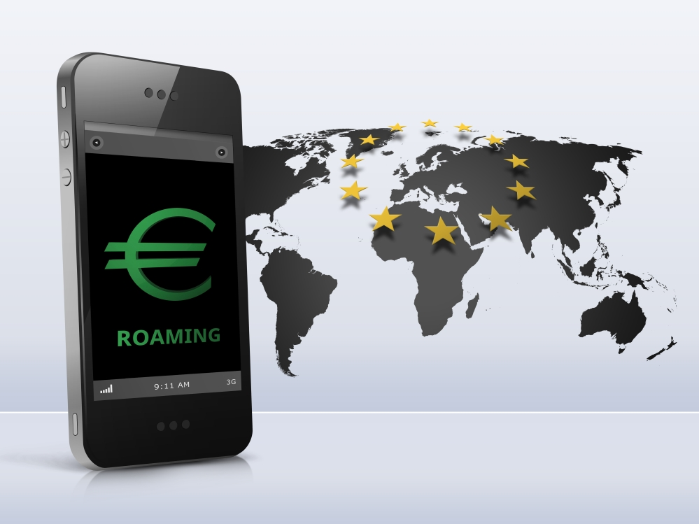 The Added Value of EU policy on Mobile telephone roaming charges [European Added Value in Action]