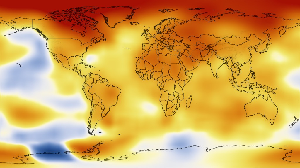 15 hot months ahead for global climate action