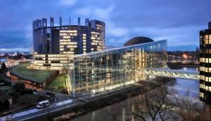 European Parliament Strasbourg seat