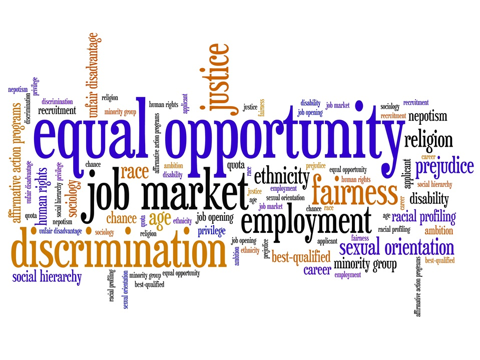 Implementation of the Employment Equality Directive