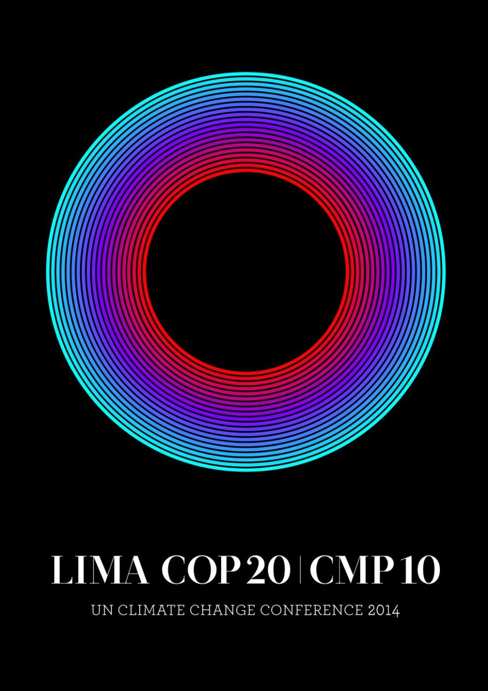 20th UN Climate Change Conference in Lima