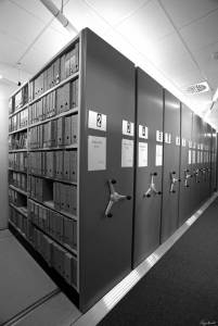Historical Archives