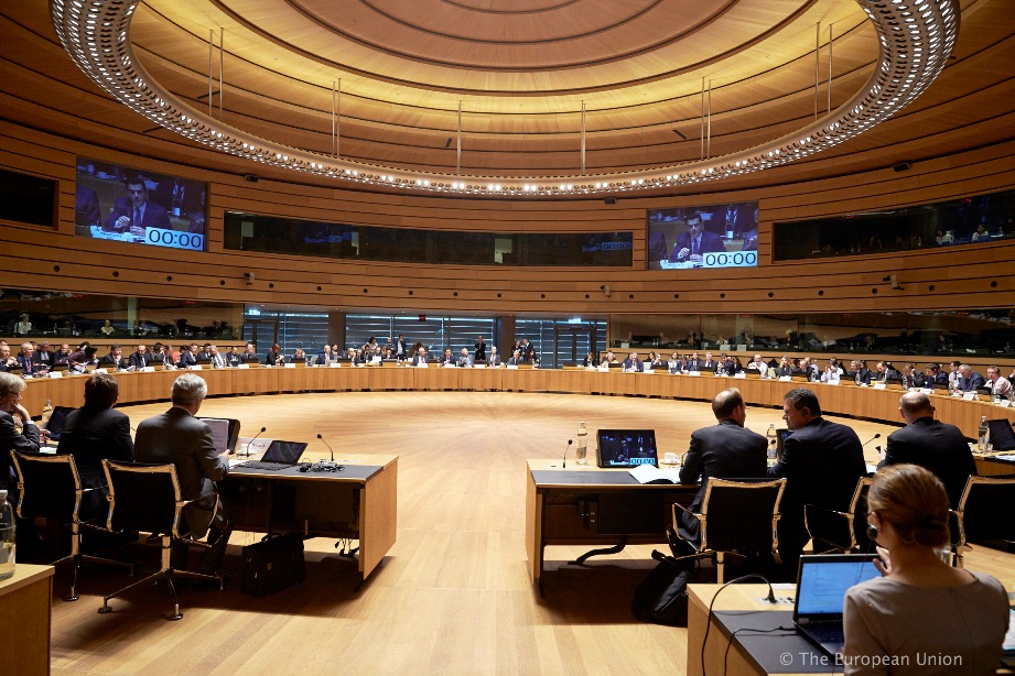 Changed rules for qualified majority voting in the Council of the EU
