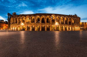 Cultural Heritage Policy in the European Union