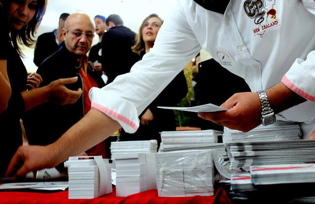 Tunisie : les enjeux de l'élection présidentielle du 21 décembre 2014