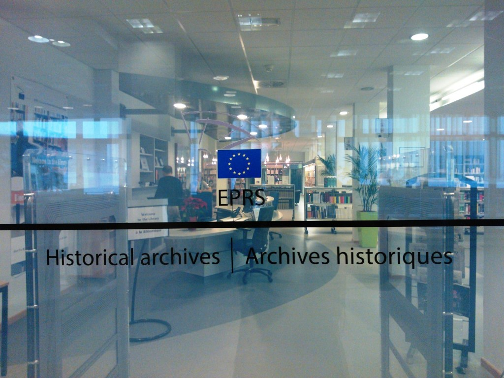 Historical Archives – 2014 at a glance
