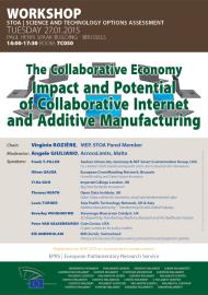Poster: STOA Collaborative economy