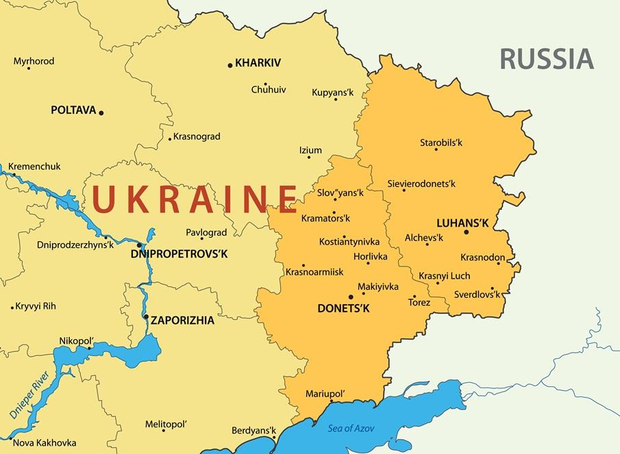 Who wants to arm Ukraine?