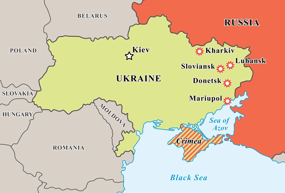 Ukraine — in limbo between crisis and transformation? [Policy Podcast]