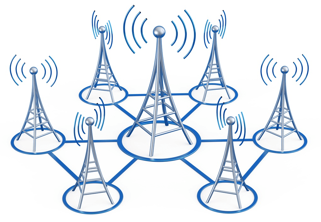 Radio spectrum: a key resource for the Digital Single Market