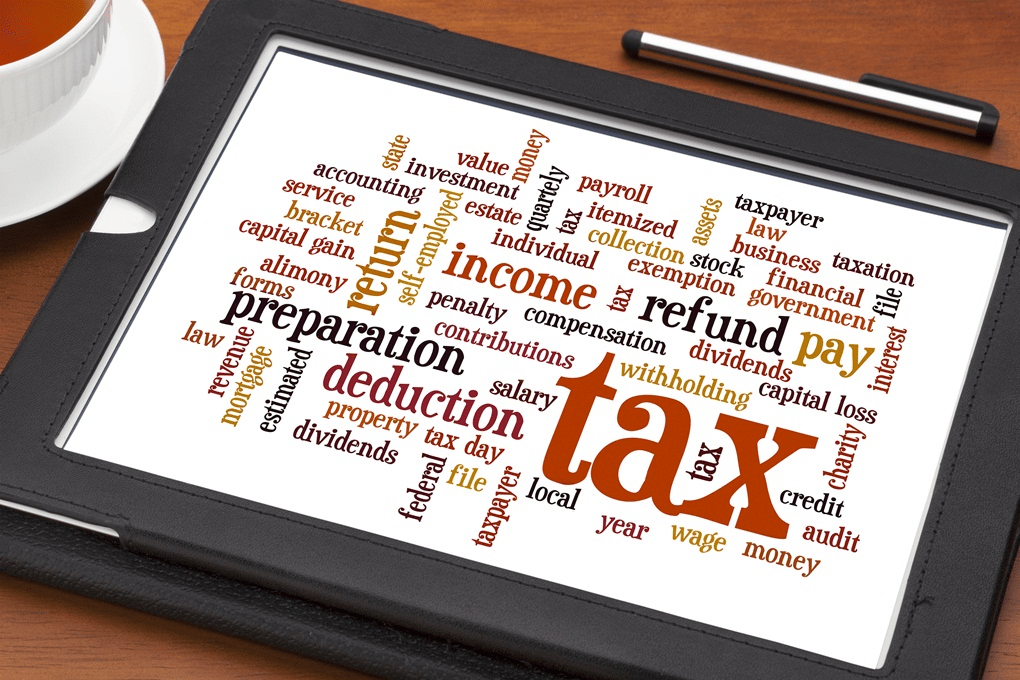 Tax rulings and state aid – literature