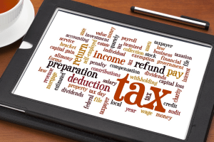 Tax rulings and state aid - literature