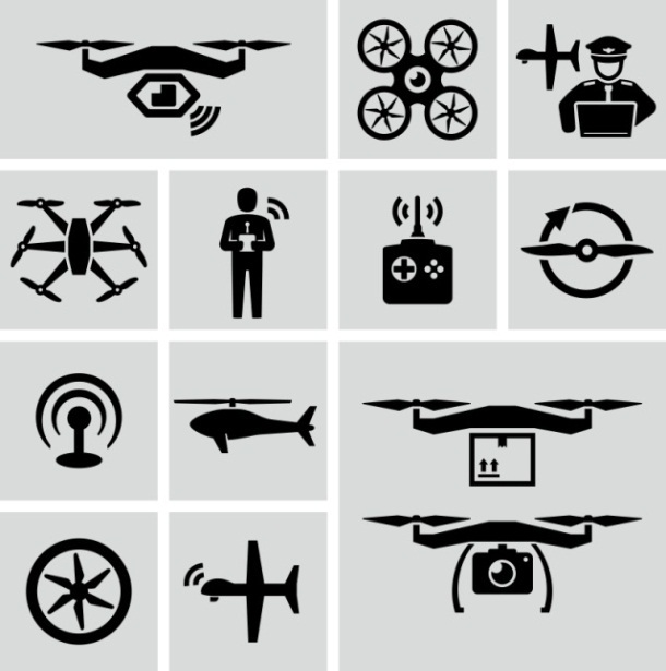 What if your shopping were delivered by drones? [Science and Technology Podcast]