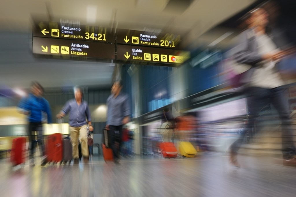 The proposed EU passenger name records (PNR) directive: Revived in the new security context