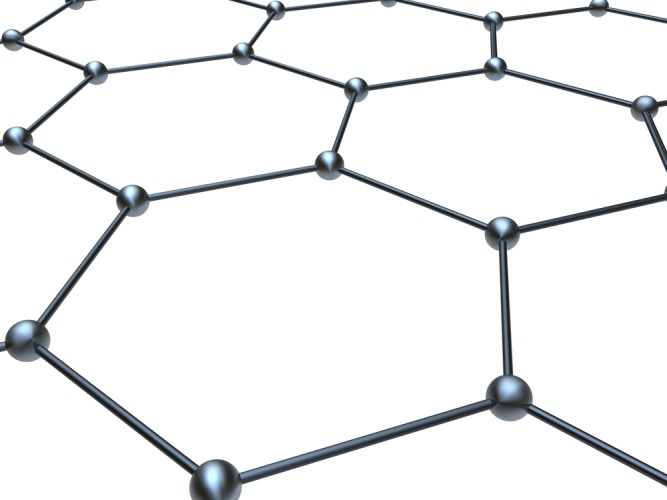 Graphene: a honeycomb lattice with the strength to change our world
