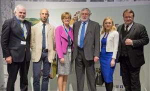 STOA Panel on Milan EXPO