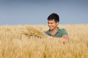 Supporting young farmers in the EU