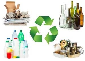 Understanding waste streams: Treatment of specific waste