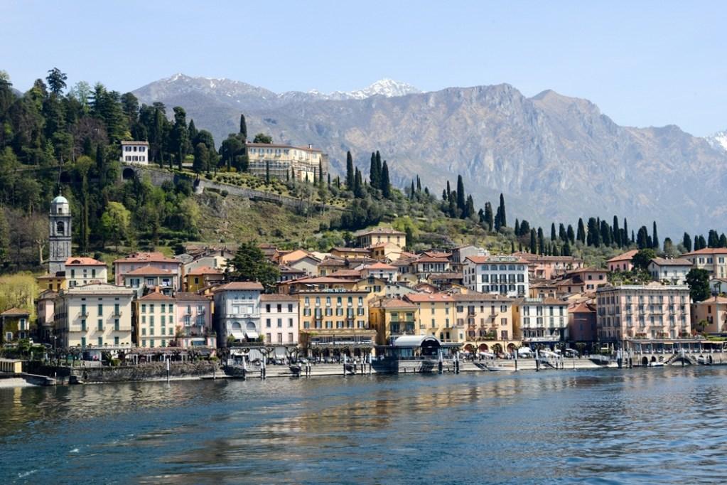 The EU Strategy for the Alpine Region – EUSALP