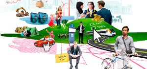 A research and innovation agenda for European urban areas and cities