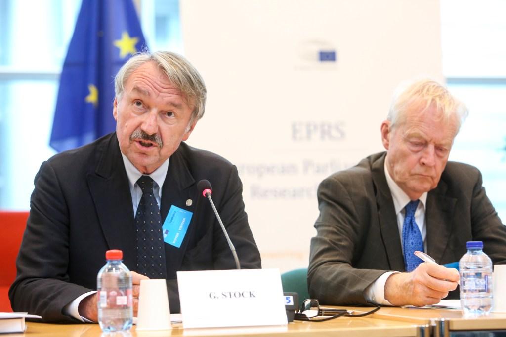 Growing apart? Debate on inequalities in Europe