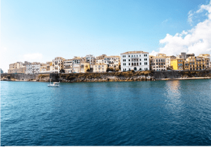 EU Strategy for the Adriatic and Ionian region (EUSAIR)