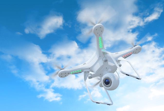 Civil drones in the European Union