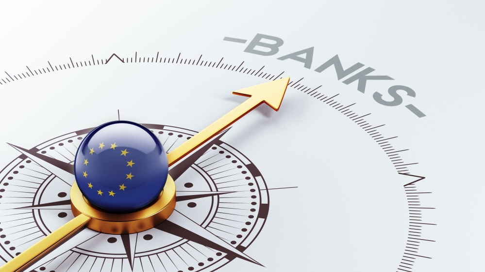European banks  [What Think Tanks are Thinking]