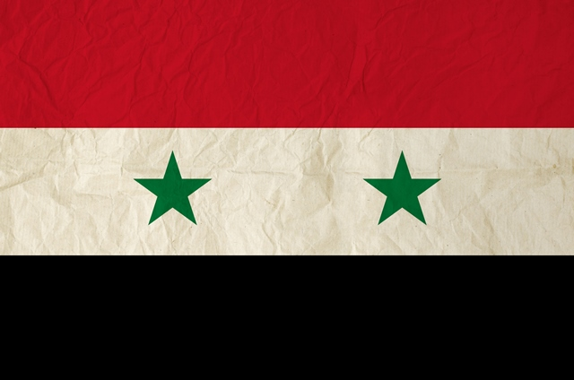 Syria [What Think Tanks are thinking]