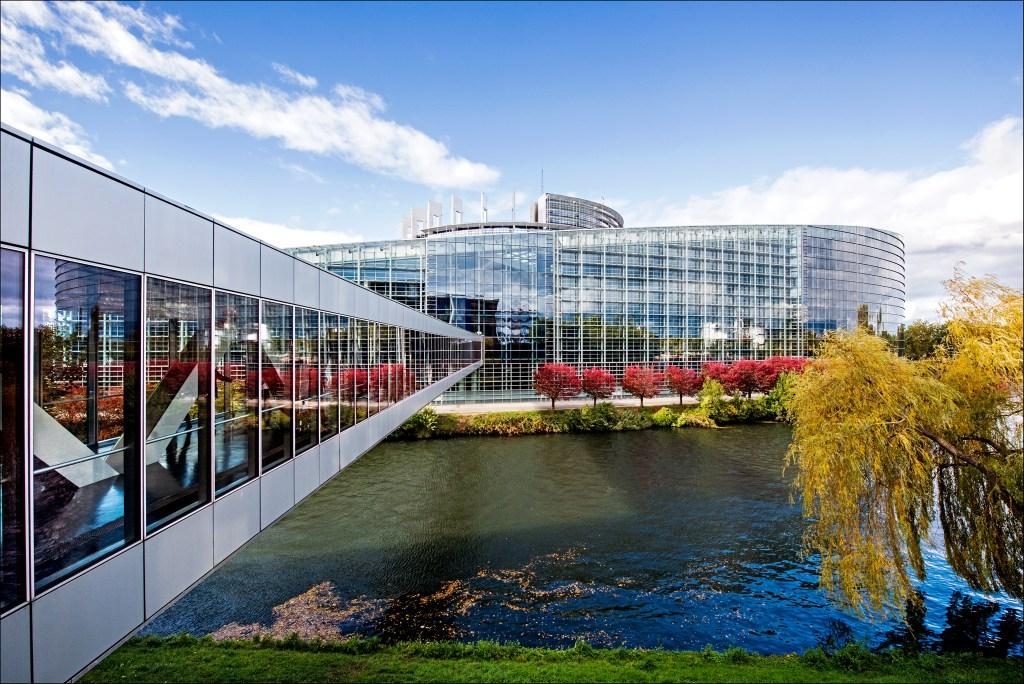 International Free Trade on the agenda – European Parliament Plenary Session February II