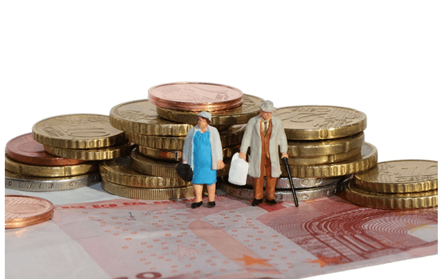European Union pension systems: adequate and sustainable?