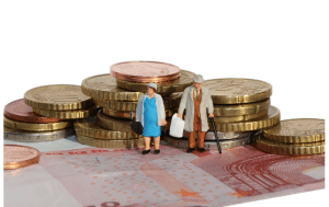European Union pension systems Adequate and sustainable?