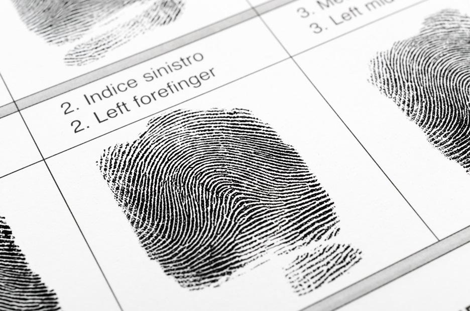 Fingerprinting migrants: Eurodac Regulation